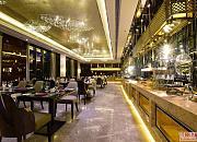 北京泰富酒店·溢咖啡自助餐厅
