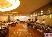 深圳大厦大陆咖啡厅