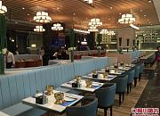 时代风帆海鲜自助餐厅 世纪金源旗舰店