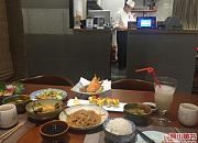 和时日本料理 世界城店