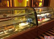 北京友谊宾馆贵宾楼米兰咖啡厅