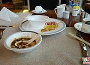 日航酒店自助餐厅