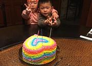 维思客蛋糕 一店