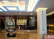 西单美爵酒店V9西餐厅