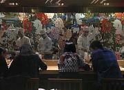 天喜黄金炸虾饭 君太百货店