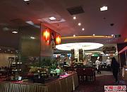 深圳大厦大陆咖啡厅海鲜自助
