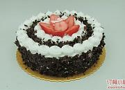 好口福蛋糕鲜花连锁店