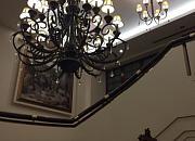 丰联广场食堂