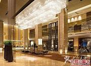 北京富力万达嘉华酒店美食汇餐厅