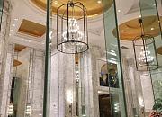 海口朗廷酒店-唐阁中餐厅
