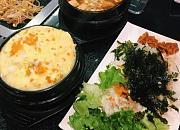 石板诱惑韩国石板烤肉专门店