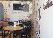 Casual Restaurant新概念休闲餐厅