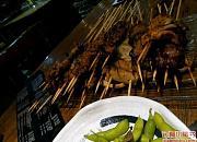 牛羊肉之齐齐哈尔家庭烤肉 燕郊店