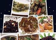杭越海鲜 香积寺路店