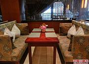 莲花山粤海度假村西餐厅