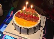 怡品香蛋糕坊