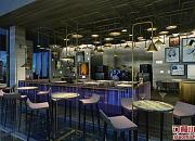 杭州柏悦酒店潮餐厅&酒吧