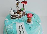 时光DIY烘焙蛋糕店
