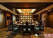 北京华商会议中心酒店中餐厅