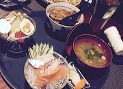 御归日本料理