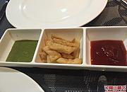 AL-JANNAT 佳纳特印度餐厅 狮子桥店