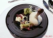 L'etoile星法国酒窖餐厅