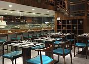 鳗岩日本料理 九方店
