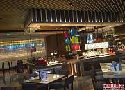 香格里拉大酒店·香宫中餐厅