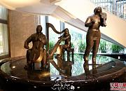 东海朗廷酒店餐厅