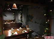 木头人主题烧烤铜锅涮 呼伦南路店