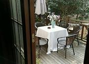 花园一号·美庐餐厅