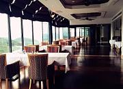 蓝谷森林-云谷餐厅