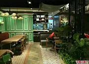富朗车仔港式茶餐厅 万达店