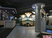渔尚蒸汽海鲜主题餐厅