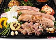火筒三韩国石板烤肉 东南大学店