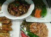 温州海鲜私房菜