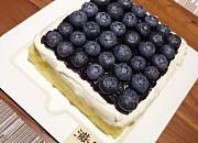 21cake廿一客蛋糕 红日南路店