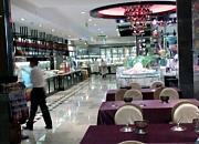 福记逸高酒店 自助餐厅