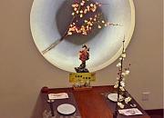 千夏日式风情餐厅