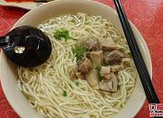 李先生加州牛肉面大王 天津东北角餐厅