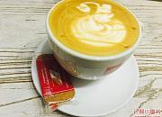 在路上咖啡吧