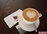 We咖啡馆