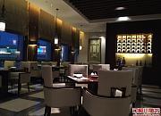 万达嘉华酒店西餐厅