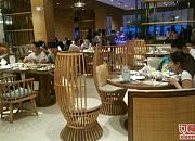 哈曼海鲜火锅自助餐厅