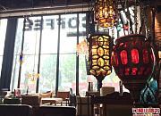 漫咖啡 固安店