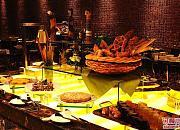 富邦国际大酒店自助餐厅