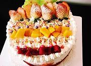Candy私家蛋糕 水晶城店