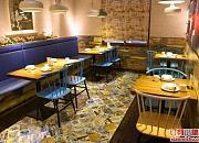 跨界海鲜馆