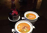 杭州滨江银泰喜来登采悦轩中餐厅