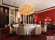 圣和府邸豪华精选酒店·悬铃阁中餐厅
